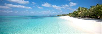 LUX South Ari Atoll Beach View