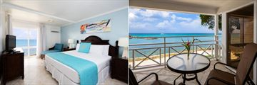 Superior One Bedroom Suite at The Club Barbados