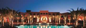 Shangri-La Al Husn Resort & Spa, Resort and Pool