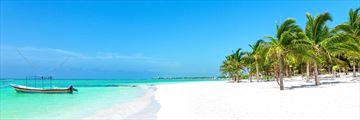 Akumal Beach Riviera Maya Cancun