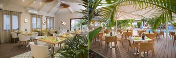 My Favourite Club Lounge & Terrace at Alua Suites