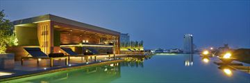 Anantara Chiang Mai Resort, Infinity Pool