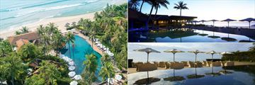 Anantara Mui Ne, Aerial View Resort, Pool and Beach