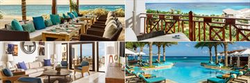 Zemi Beach House Resort & Spa, Anguilla