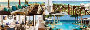 Zemi Beach House Resort & Spa, Anguilla