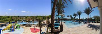 Balmoral Resort Homes, Waterpark and Resort Pool