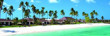 Beachfront hotels