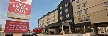 Best Western Cairn Croft Hotel, Exterior