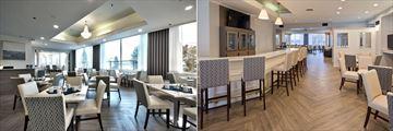 Best Western Dorchester Hotel, Deep Blue Restaurant and Oasis Lounge & Bar