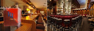 101 Coffee Shop and Bar at Best Western Hollywood Hills