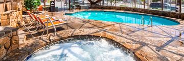 Best Western Mountain Shadows, Indoor Pool and Jacuzzi