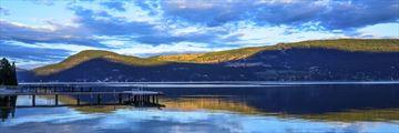 Lake Okanagan, Kelowna