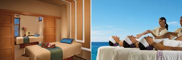 Breathless Montego Bay, Spa by Pevonia Treatment Room and Massage