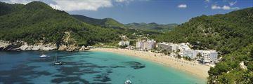 Cala de Sant Vincent, Ibiza