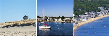 Cape Cod, Hyannis & Provincetown