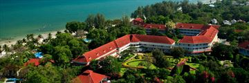 Centara Grand Beach Resort & Villas Hua Hin, Aerial View of Resort