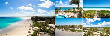 Coral Sands, Beach and Resort