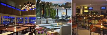 LURE Restaurant, LURE Patio and LURE Bar at Delta Hotels by Marriott Victoria Ocean Pointe Resort