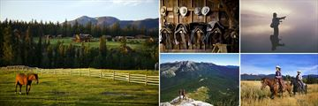 Echo Valley Resort Activities, Wildlife & Ranch