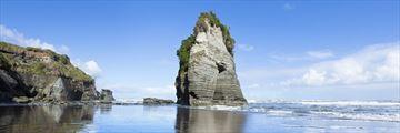 Elephant Rock, Tongaporutu