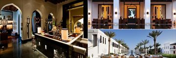 The Facilities at The Chedi - Oman
