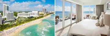 Fonatainebleau Miami Beach