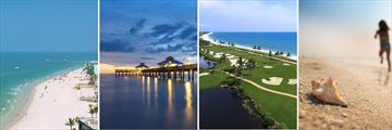 Fort Myers & Sanibel Island
