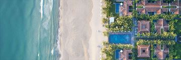 Fusion Maia Resort, Aerial View of Resort
