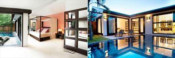 Fusion Maia Resort, Pool Villa One Bedroom