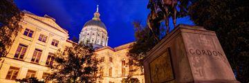 Georgia's State Capitol