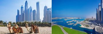 Habtoor Grand Resort & Spa, Autograph Collection, Exterior and Panoramic View