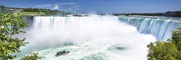 Horeshoe Falls, Nigara Falls