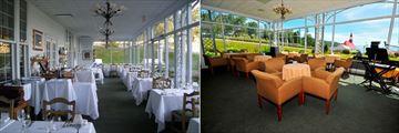 Hotel Tadoussac, Le William Restaurant