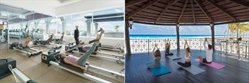 Hyatt Zilara Cancun, Fitness Centre and Yoga