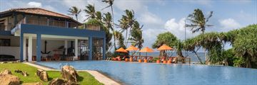Jetwing Lighthouse, Galle, Anchor Bar and Pool