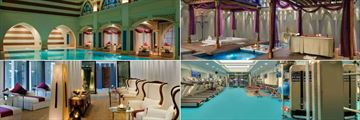 Talise Spa at Jumeirah Zabeel Saray
