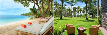 Kempinski Seychelles Resort Baie Lazare, Beach and Gardens