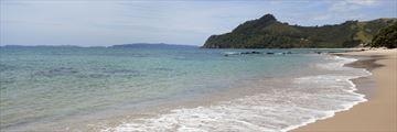Romantic Kuatunu Bay, Coromandel Peninsula