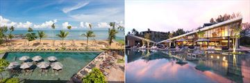 La Vela Khao Lak, Kokulo Beach Club
