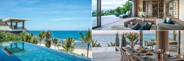 Five-Bedroom Villas at Mia Resort, Nha Trang