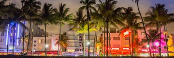 Ocean's Drive, Miami