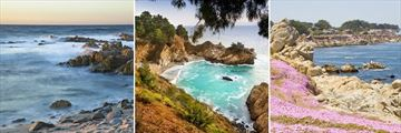Monterey Bay & Big Sur, California