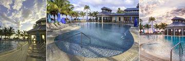 Naples Beach Hotel & Golf Club, Pool