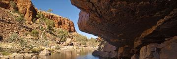 Ormiston Gorge, West Macdonnell Ranges, Alice Springs