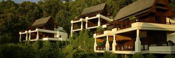 Pangkor Laut Resort, Hill Villas