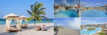 Paradisus Princesa Del Mar, Beach and Pool
