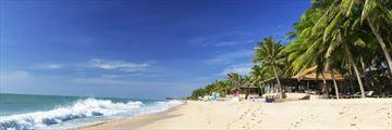Phan Thiet beach views