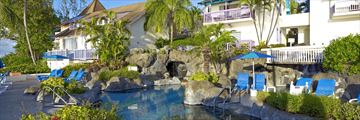 Crystal Cove by Elegant Hotels, Pool and Resort
