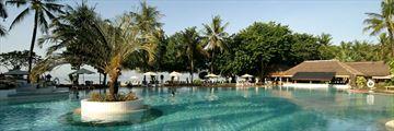 Segara Village Resort, Sanur Pool