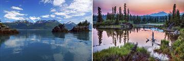 Prince William Sound, Valdez & Wrangell St. Elias National Park